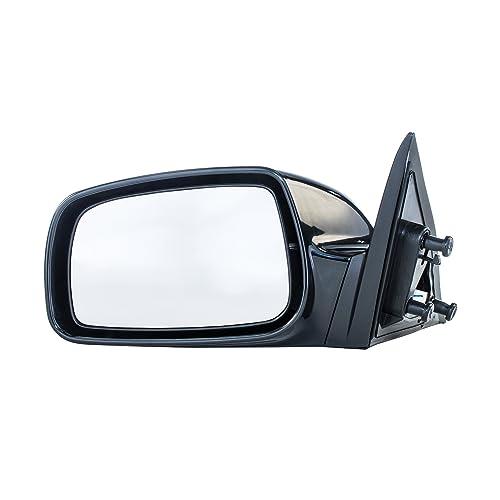 NEW GOLD 2007-2009 CAMRY Passenger Right Door Mirror-Power-Heated