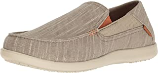 Men's Santa Cruz II Luxe Slub Slip-On Loafer