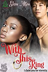 With This Ring: AMBW Paranormal Romance (12 Days of Christmas Book 5) Kindle Edition