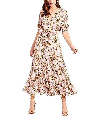BB Dakota by Steve Madden Romantic Rights Dress