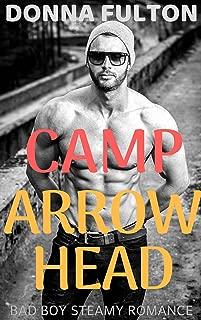 Best camp arrowhead for boys Reviews