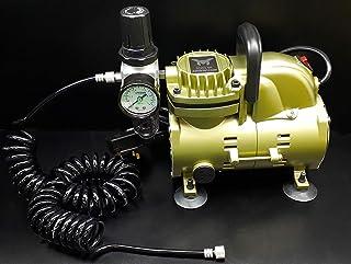 Otaku ME Compressor Special 220V (0.4MPa Max Pressure/46db Noise Level/30 minutes Operation)
