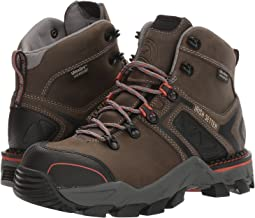 "Irish Setter Crosby 6"" Waterproof Hiker"