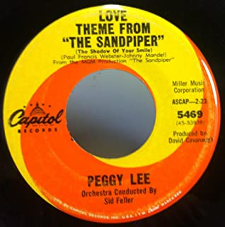 Best peggy lee shadow of your smile Reviews