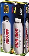Marina 25-Watt Clear Showcase Bulb, 2-Pack