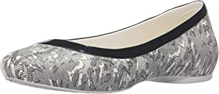 Crocs Womens Lina Shiny Flat Black