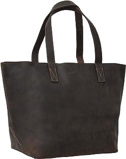 "5cc56d53f8 Gusti Cuir studio ""Ashley"" cabas en cuir sac bandoulière en cuir sac à main"