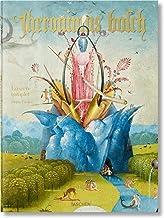 Hieronymus Bosch. The Complete Works: JU (JUMBO)