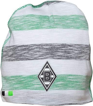 "VfL Borussia Mönchengladbach Babymütze /""Stripes/"""