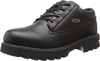 Lugz Men's Empire Lo Wr Thermabuck