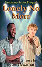 Lonely No More (Sanctuary series Book 1)