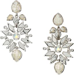 Aurilla Chandelier Earrings