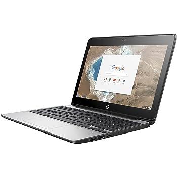 """HP Chromebook 11, 11.6"""", Celeron, 4GB, 16GB, Chrome OS"""
