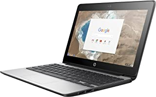"HP Chromebook 11, 11.6"", Celeron, 4GB, 16GB, Chrome OS"