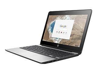 HP Chromebook 11 11.6 Intel Celeron 4GB RAM 16GB SSD