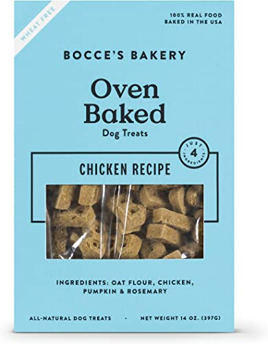 2021 Bocce'S Bakery Dog online sale Biscuits - outlet sale Chicken sale