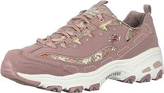 Skechers Womens DLites Sneaker