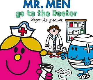 Mr. Men go to the Doctor (Mr. Men & Little Miss Everyday)