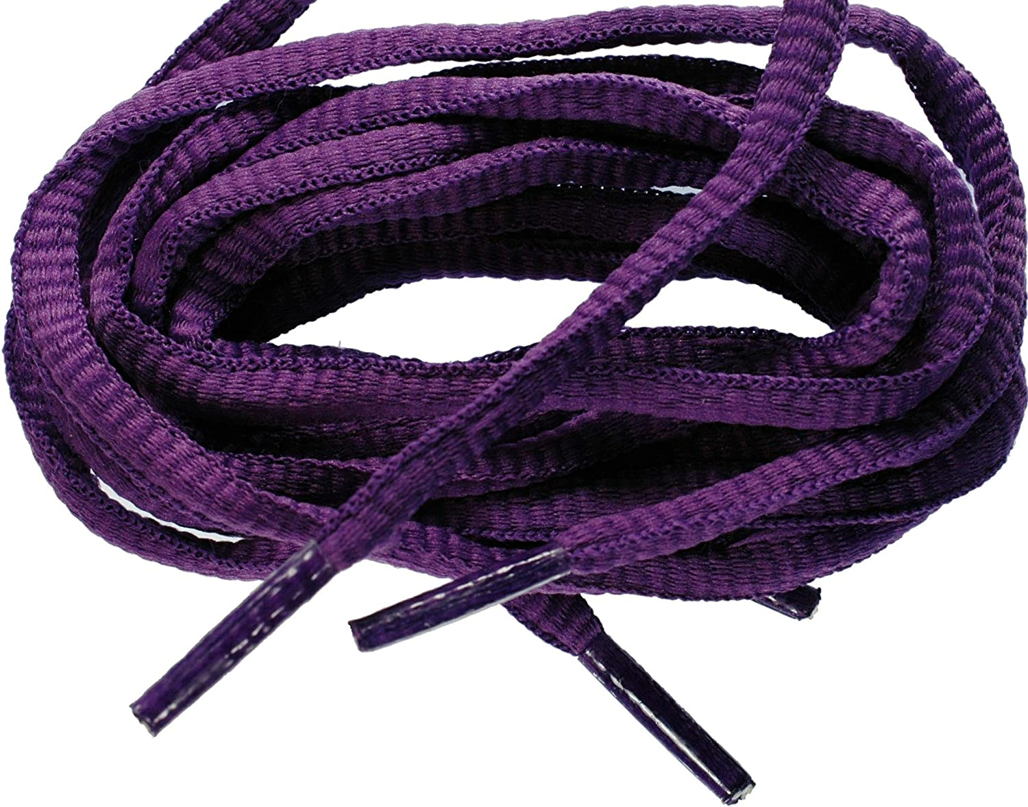 TZ Laces 6mm Oval Luxury goods Shoelaces laces sneakers runners fashion Washington Mall