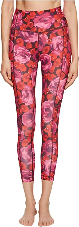 Kate Spade New York - Electric Rose Studio Leggings