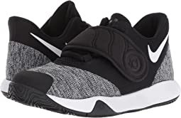 a9592ac589e9 Black White Black. Nike Kids. KD Trey 5 VI (Little ...