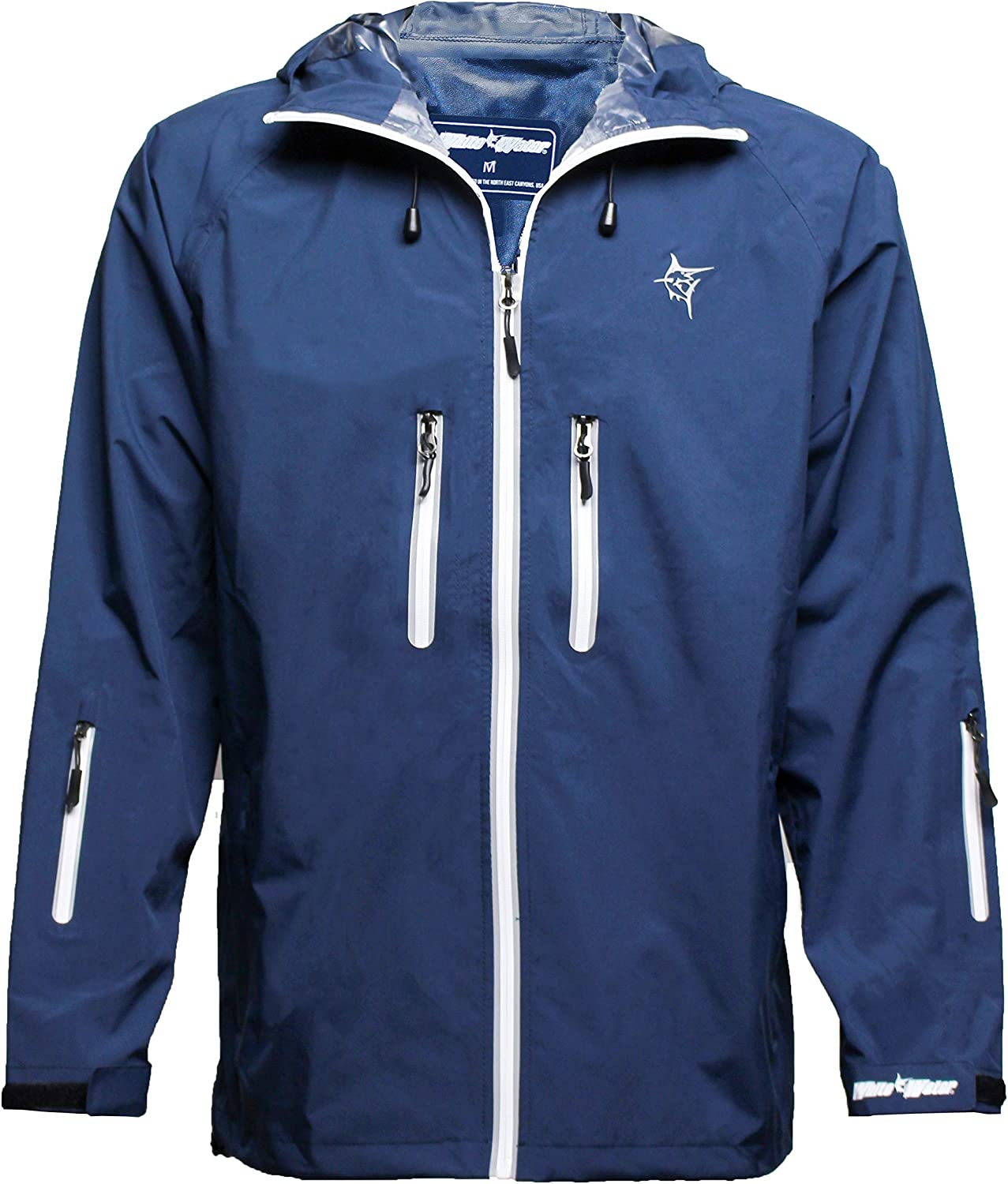 White Water Whitewater Grand Jacket Mail order cheap Banks Seattle Mall Waterproof