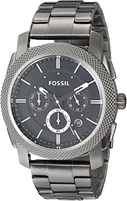 Fossil - Machine - FS4662