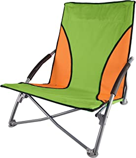 Stansport Low-Profile Fold-Up Chair