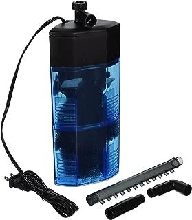 Best corner fish tank filter Reviews