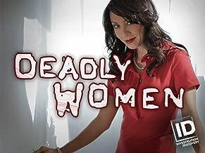 Deadly Women Season 1