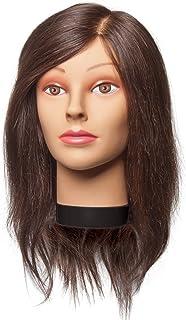 Diane Drew Mannequin Hair, 18 to 20 Inch