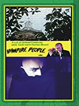 Vampire People