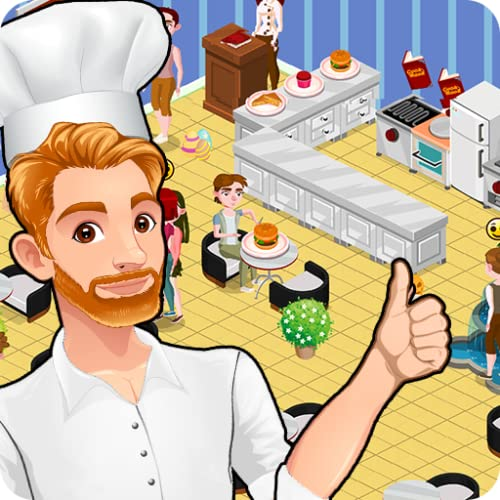 Cafe Management mein Restaurant Business Story Essen