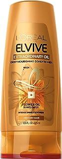 L'Oréal Paris Elvive Extraordinary Oils Crème Conditioner, 12.6 fl. oz.
