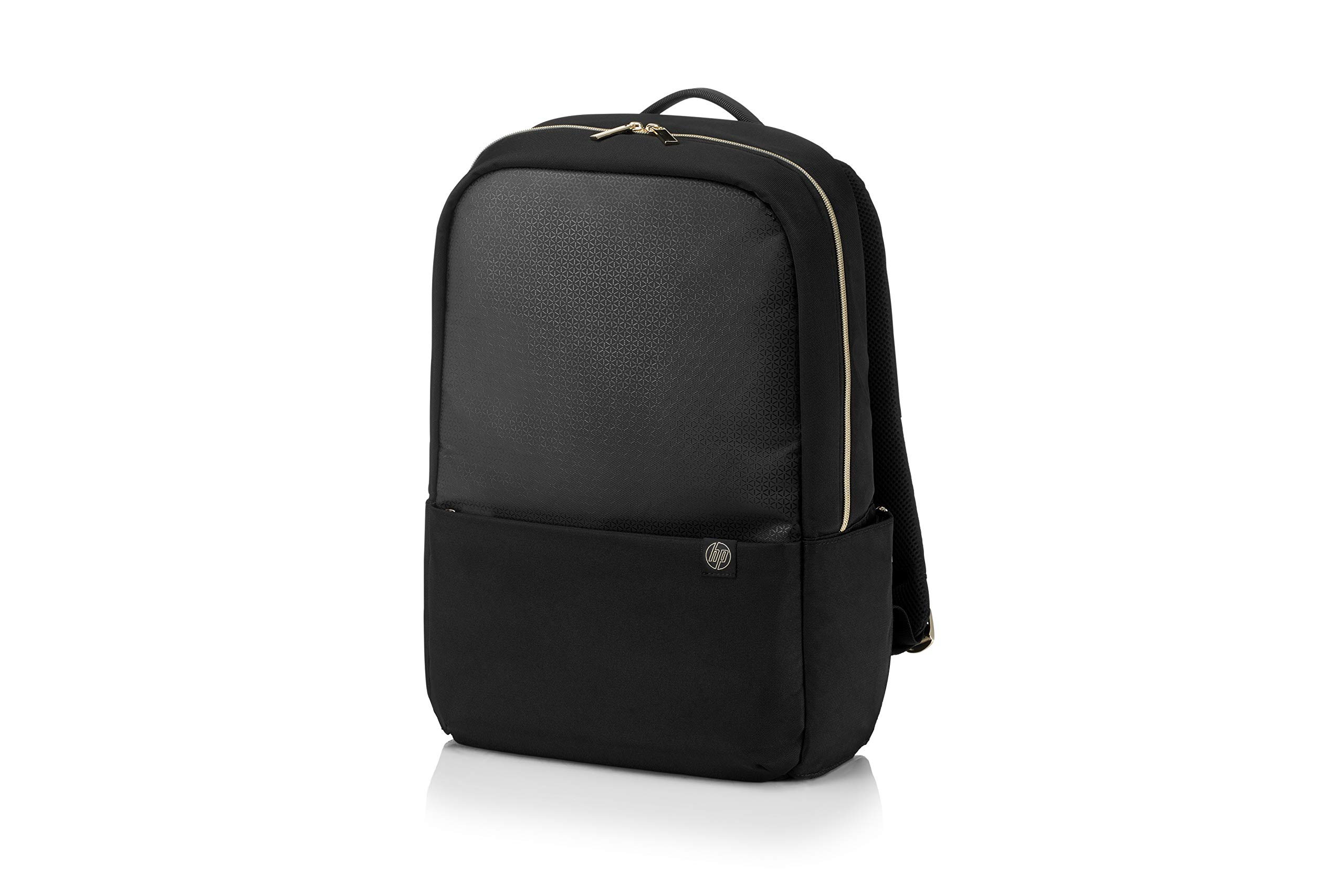 HP 15 6 Duotone Backpack Gold