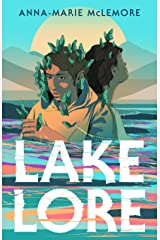 Lakelore Kindle Edition