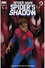Spider-Man: The Spider's Shadow (2021) #5 (of 5) Kindle Edition