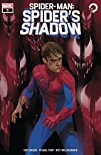 Spider-Man: The Spider's Shadow (2021) #5 (of 5)