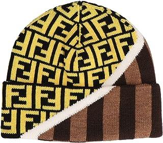 premium selection bf3d3 8d9e8 Amazon.it: cappello fendi