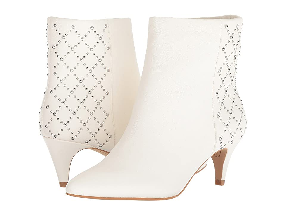 Dolce Vita Dot (Off-White Leather) Women