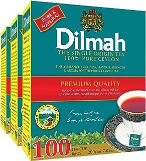 dilmah english breakfast tea bags