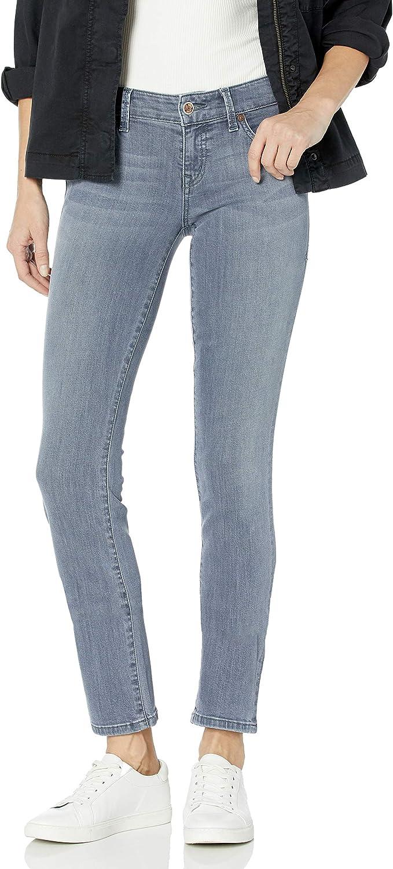Level 99 Las Vegas Mall Women's Lily Max 74% OFF Straight Skinny Jean