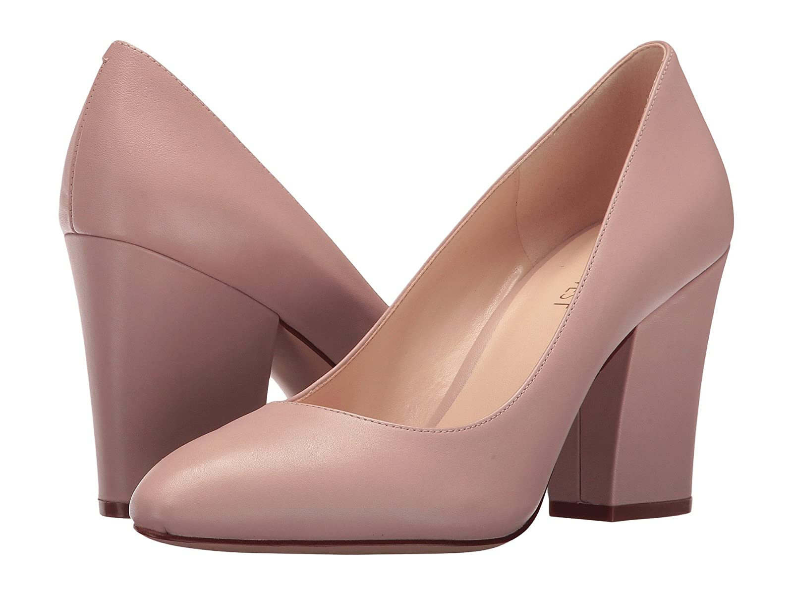 Nine West Scheila Block Heel PumpCheap and distinctive eye-catching shoes
