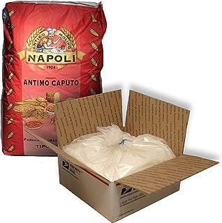 Antimo Caputo 00 Rinforzato Flour (Molino Caputo) – 12 Lb Repack