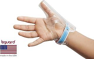 TGuard AeroThumb, Treatment Kit to Stop Thumbsucking (Small (Ages 0-4))