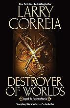 Destroyer of Worlds (Saga of the Forgotten Warrior Book 3) PDF