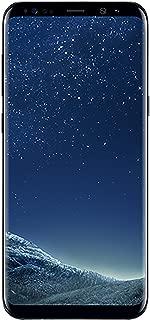 Samsung Galaxy S8+ SM-G955U 64GB Midnight Black T-Mobile