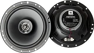 """JBL A302HI 300W 6 1/2"""" Coaxial Speakers"""
