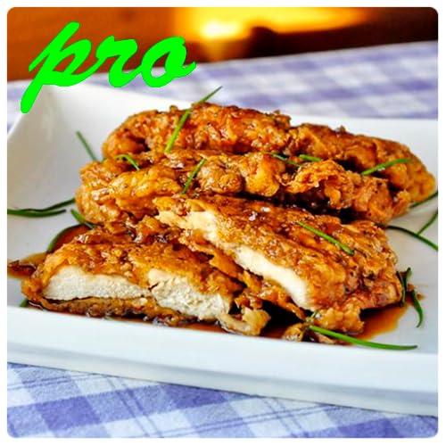 Spicy Chicken Breast Recipes