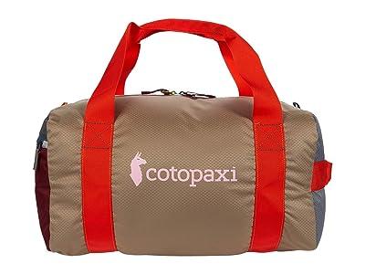 Cotopaxi 32 L Mariveles Duffel Bag Del Dia